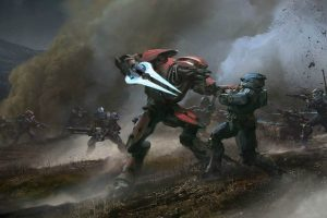 halo reach wallpaper background