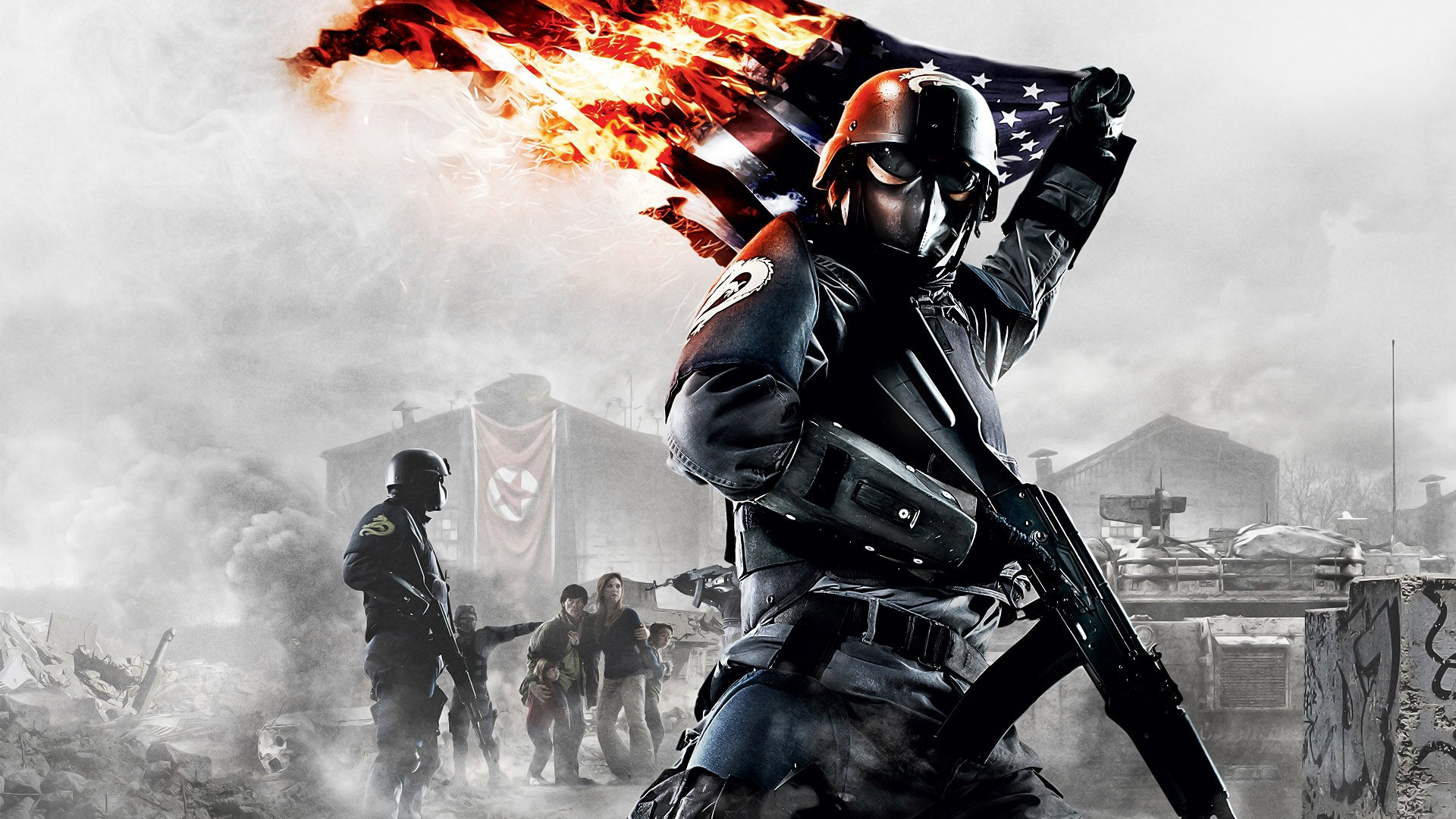 homefront wallpaper background