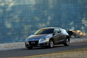 honda crz wallpaper background