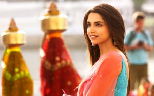 Hot Deepika Padukone Wallpaper
