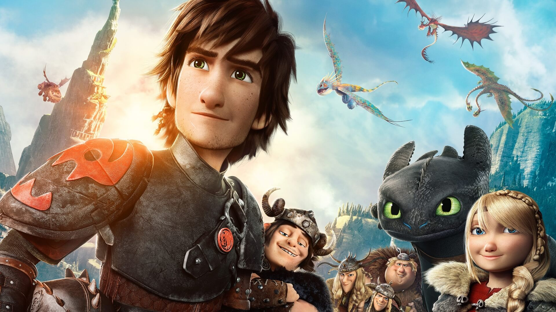 how to train your dragon 2 wallpaper background
