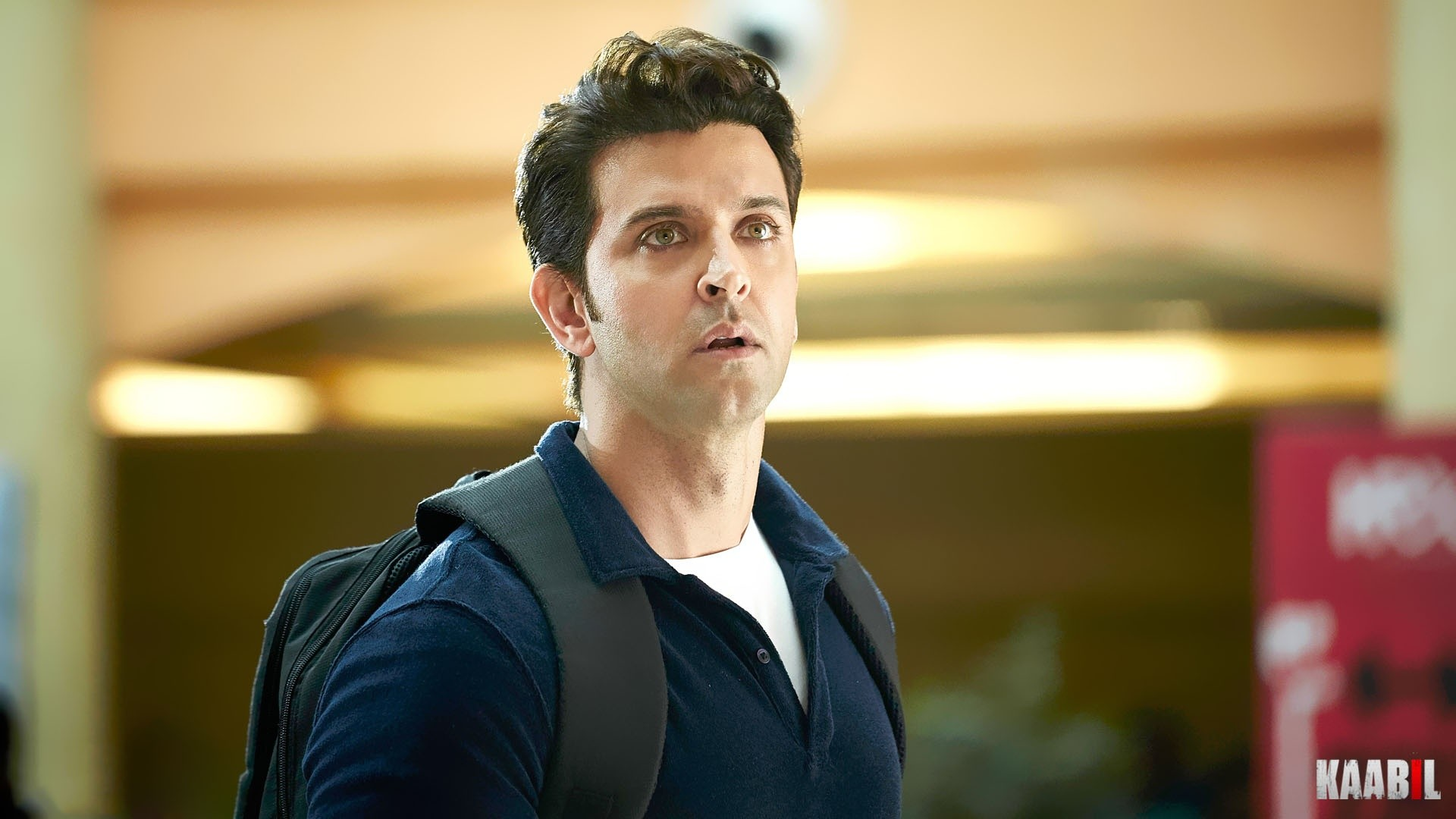 hrithik roshan in kaabil wallpaper background