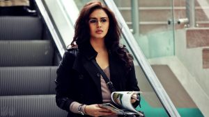Huma Qureshi HD Wallpaper