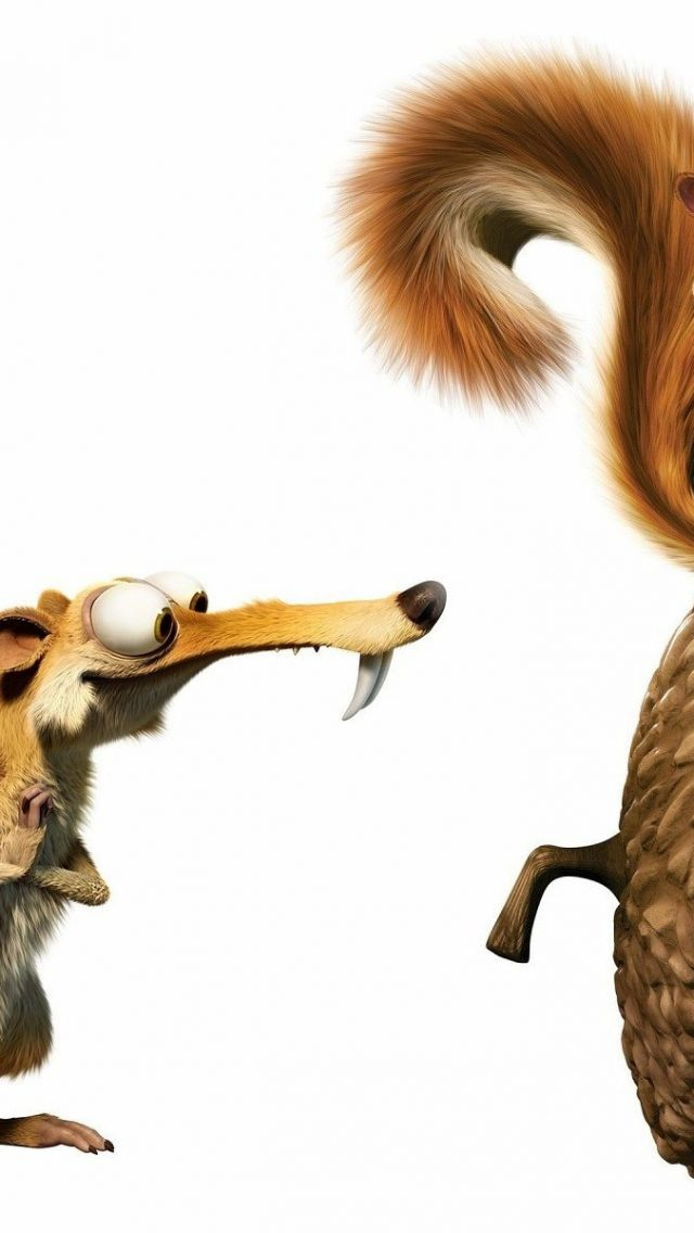 Ice Age Movie Wallpaper | HD Wallpaper Background