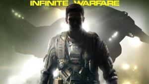 Infinite Warfare Wallpaper 4K 8K