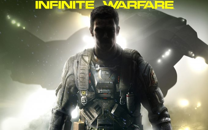 infinite warfare wallpaper 4k 8k
