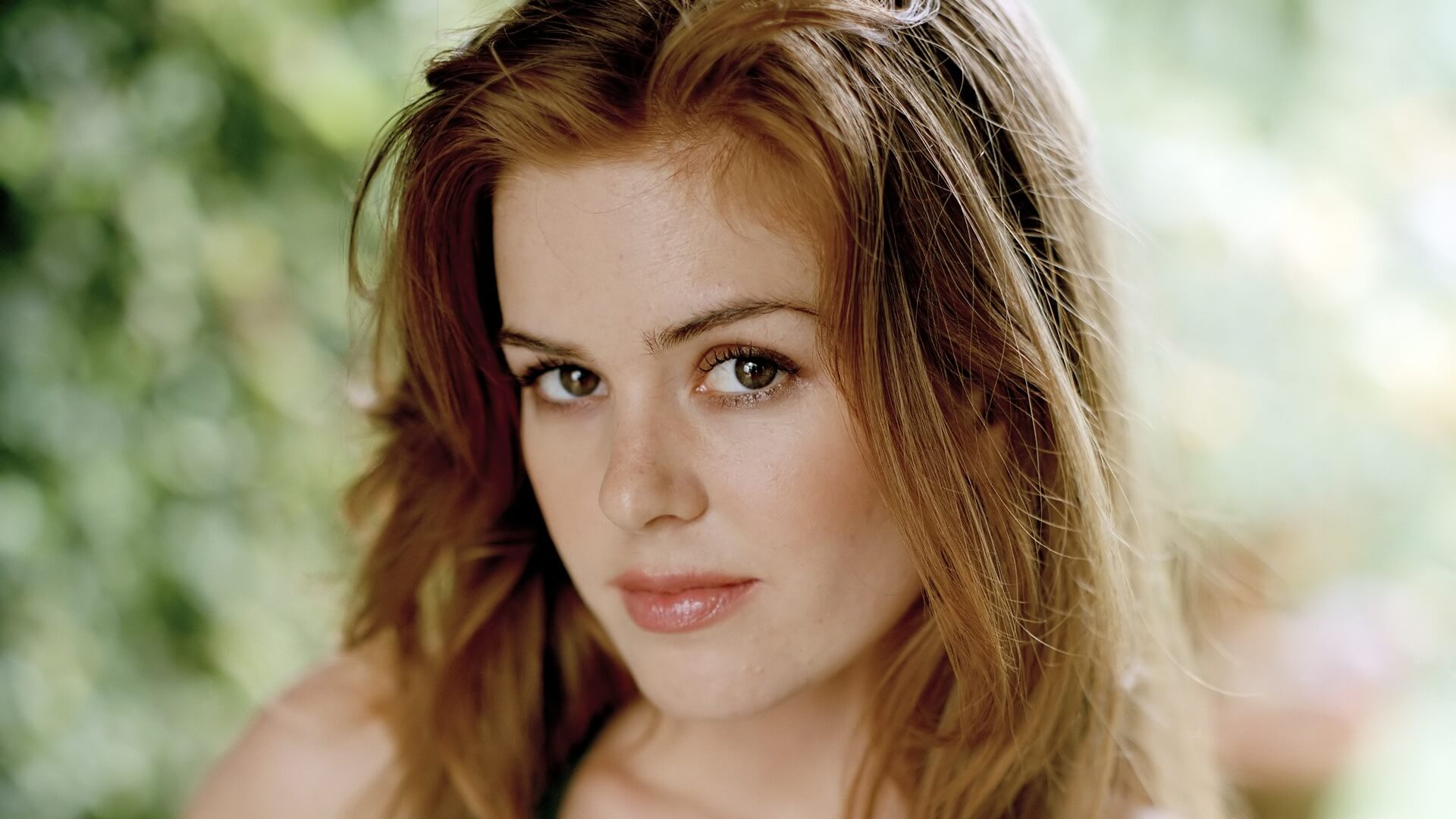 isla fisher wallpaper background