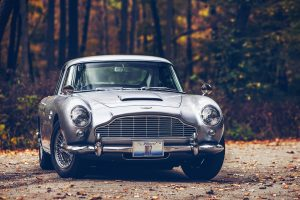 james bond aston martin wallpaper background