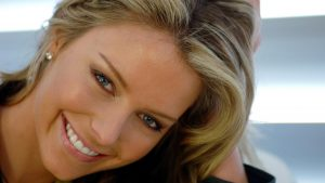 Jennifer Hawkins Wallpaper