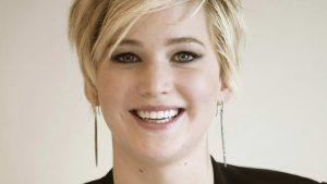 Jennifer Lawrence Smile Wallpaper