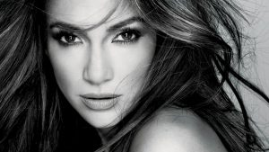 Jennifer Lopez 4K Wallpaper