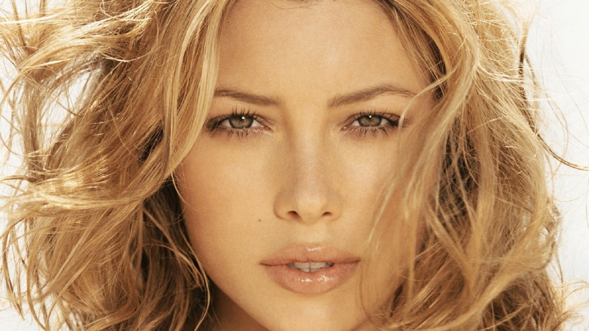 jessica biel wallpaper background