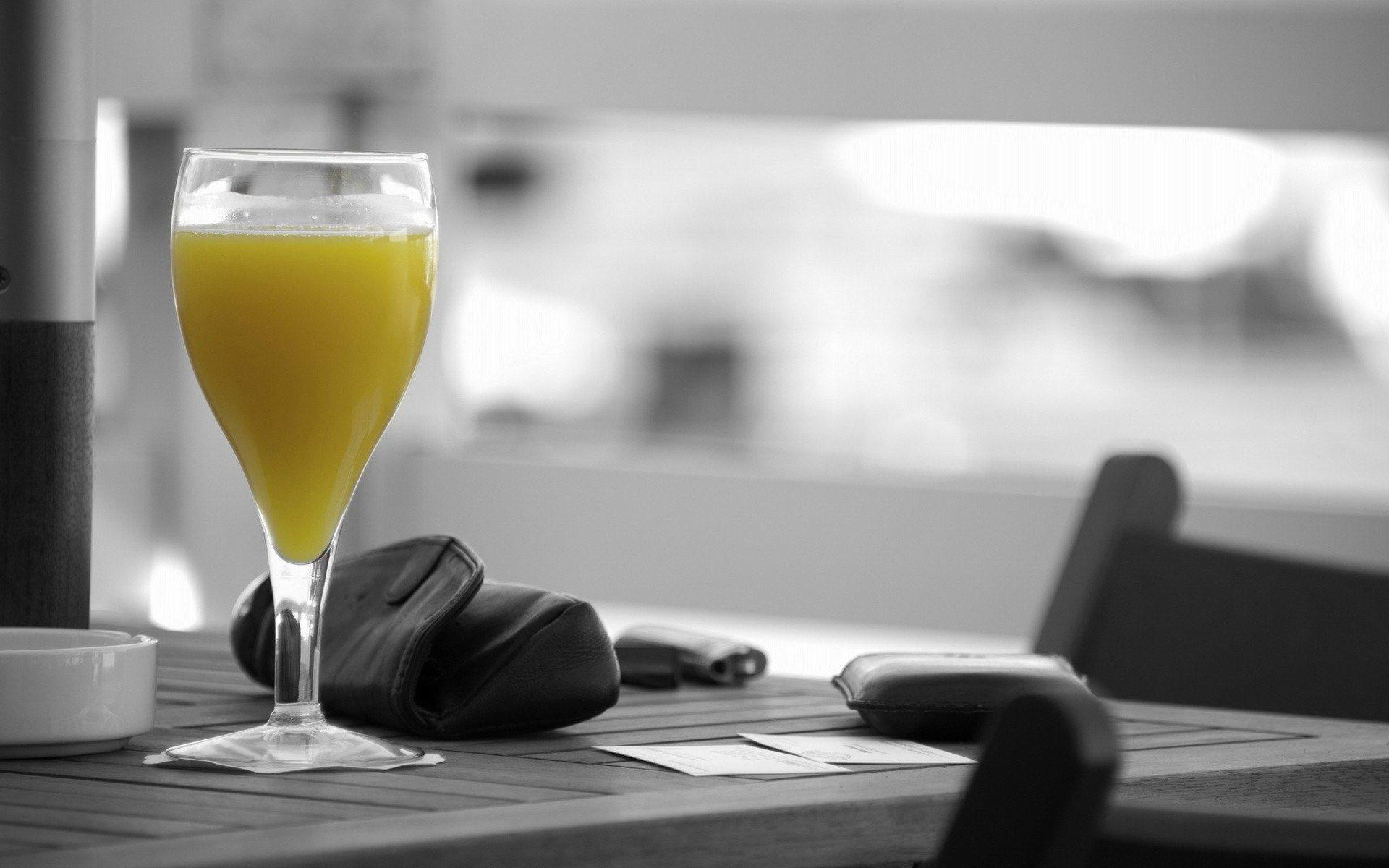 juice glass wallpaper