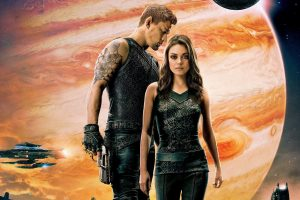 jupiter ascending wallpaper background