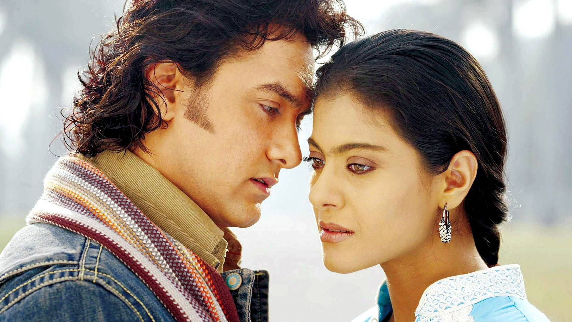 kajol in fanaa wallpaper background