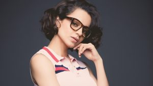Kangana Ranaut Haircut Wallpaper