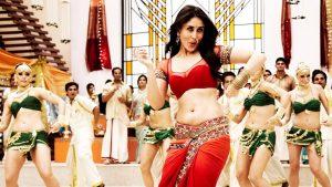Kareena Kapoor In RA One Wallpaper