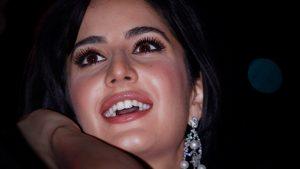 Katrina Kaif Smile Wallpaper