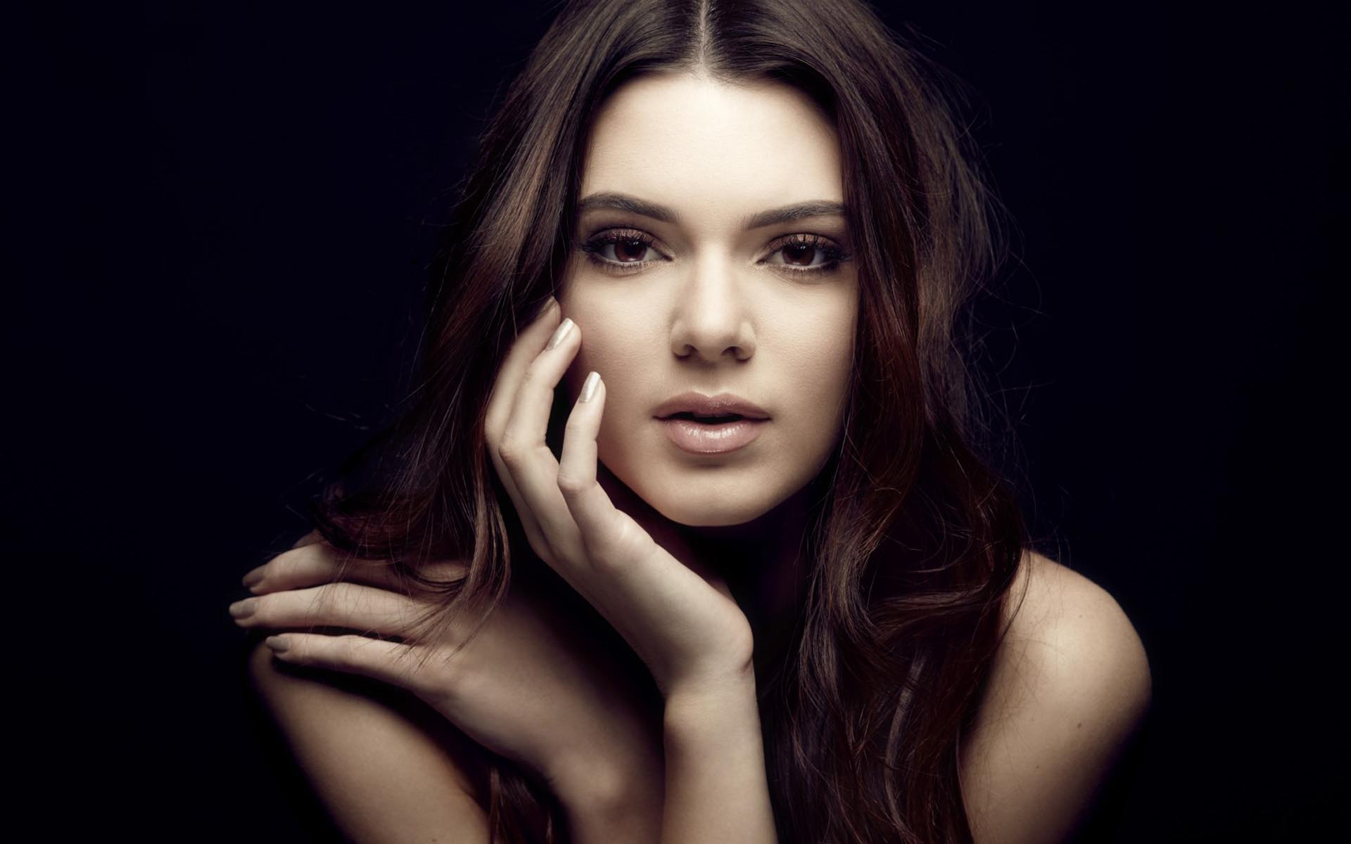 kendall jenner hd wallpaper background