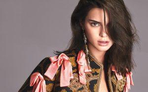Kendall Jenner Style Wallpaper
