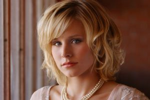 kristen bell wallpaper background