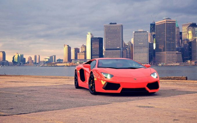 lamborghini aventador wallpaper background