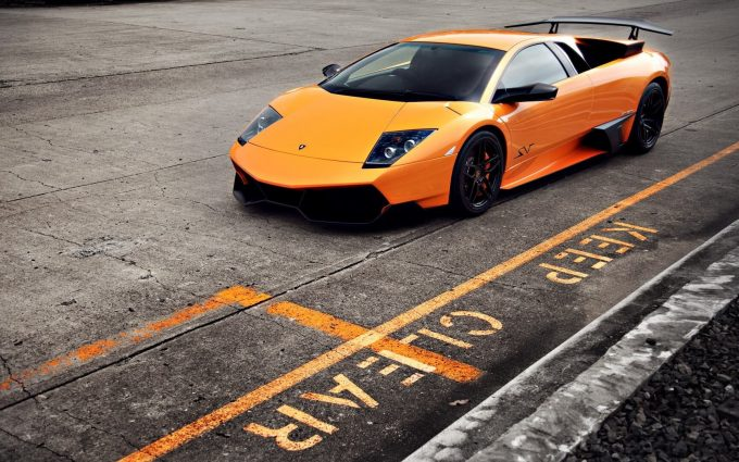lamborghini murcielago lp670 4 sv wallpaper background