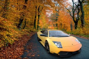 lamborghini murcielago superveloce wallpaper background, wallpapers