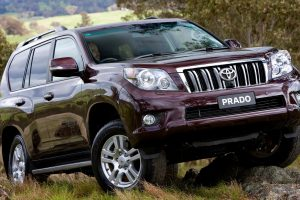 land cruiser prado wallpaper