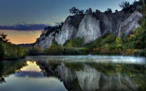 Landscape Widescreen Wallpaper