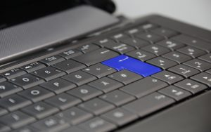 Laptop Keyboard Wallpaper Background