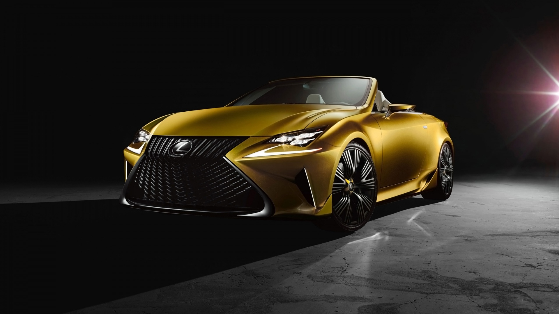 lexus lf c2 wallpaper background