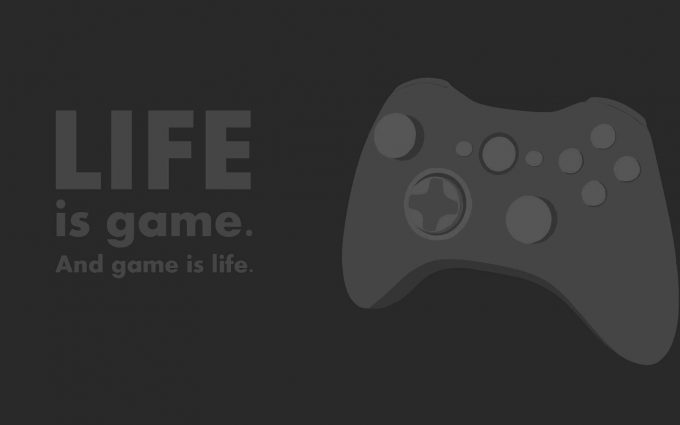 life is game wallpaper background, wallpapers