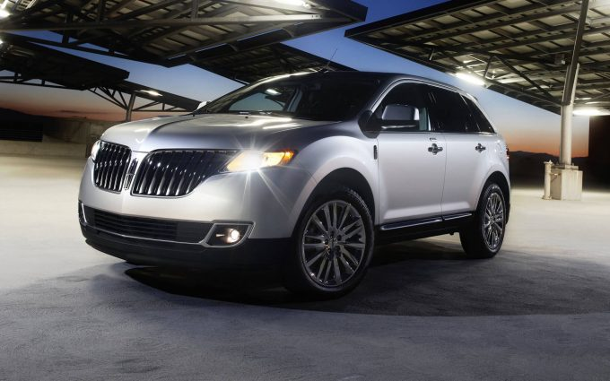lincoln mkx wallpaper background, wallpapers