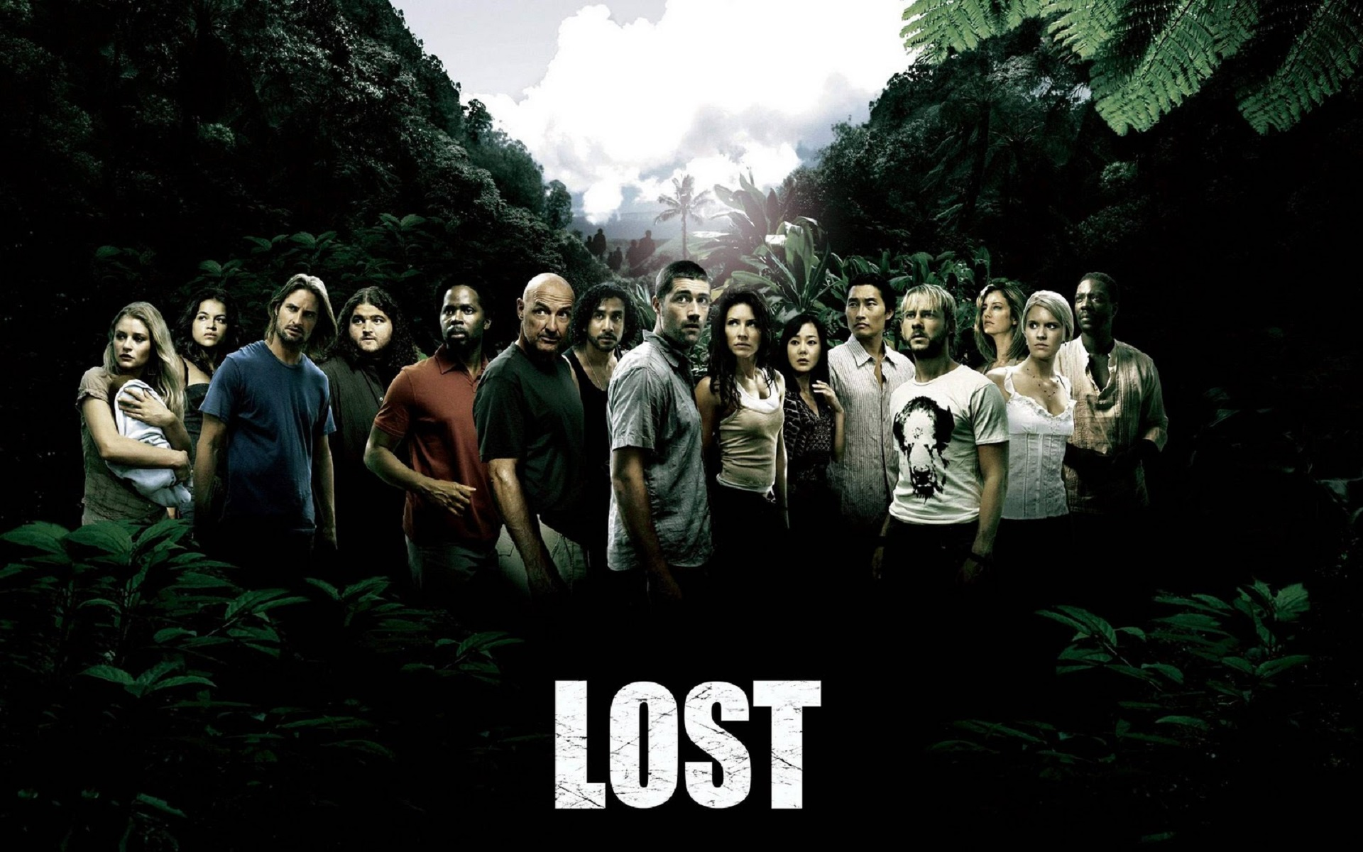 lost tv series wallpaper background, wallpapers