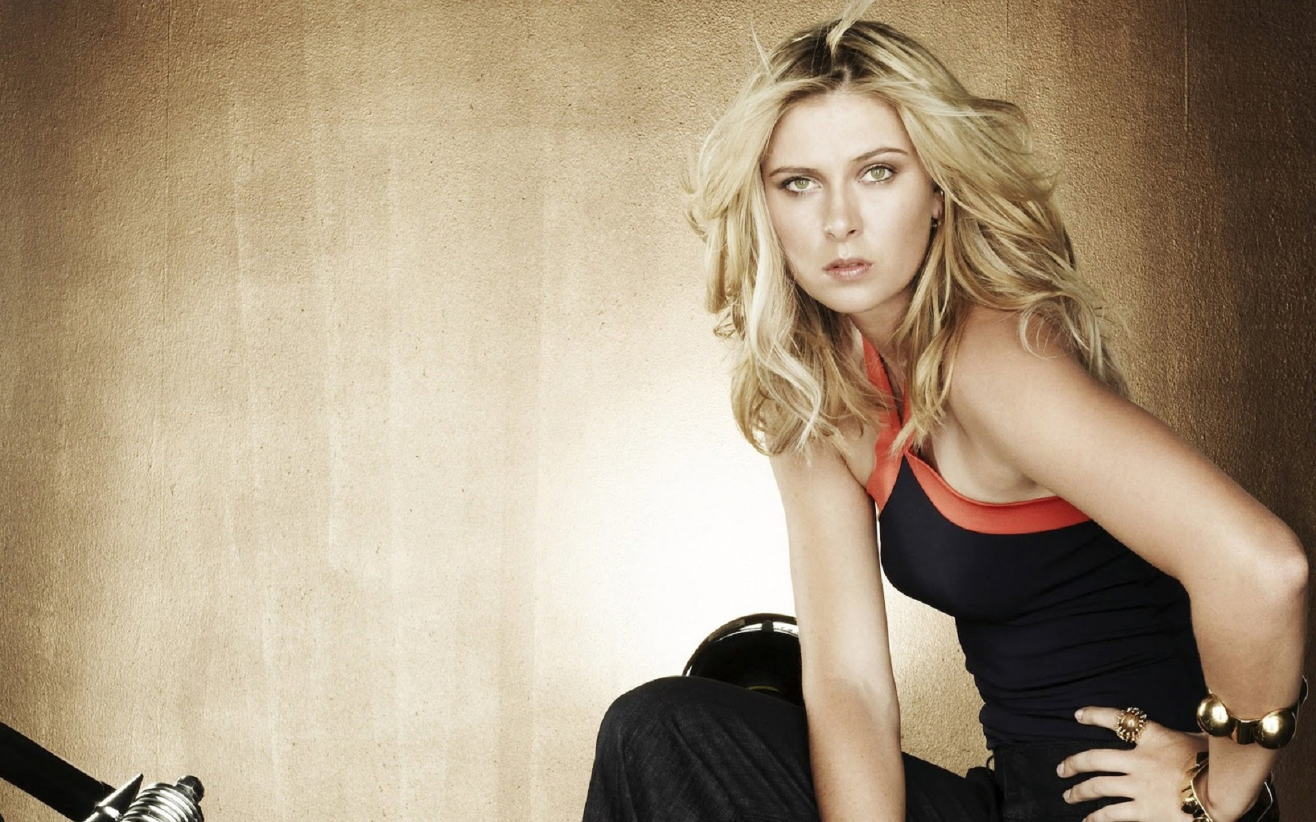 maria sharapova wallpaper background