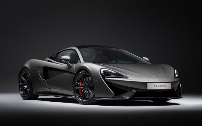 mclaren 570s wallpaper background