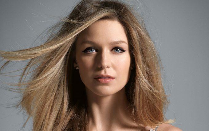 melissa benoist 4k 5k wallpaper background