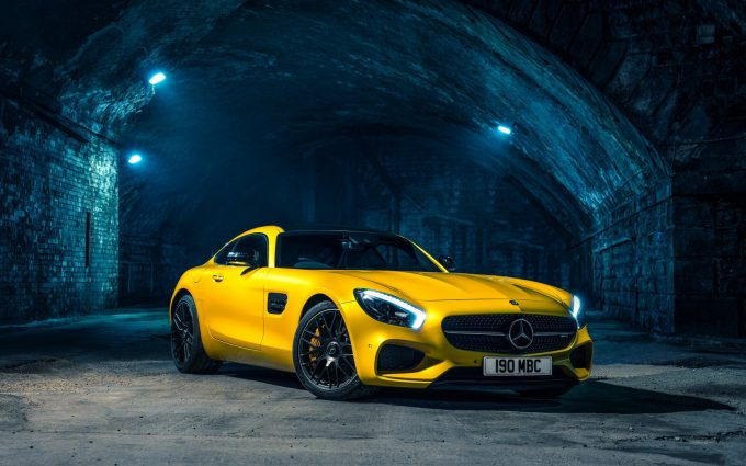 mercedes benz amg gt s wallpaper background
