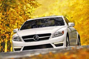Mercedes Benz C Class Wallpaper