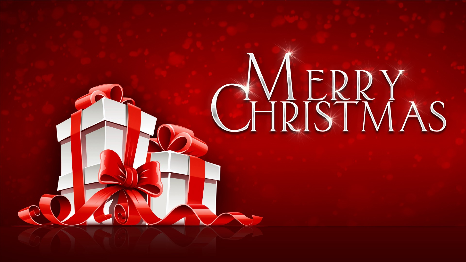 merry christmas wallpaper background