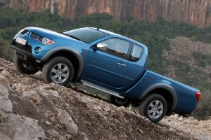 mitsubishi triton wallpaper background