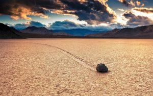 Nevada Desert Wallpaper