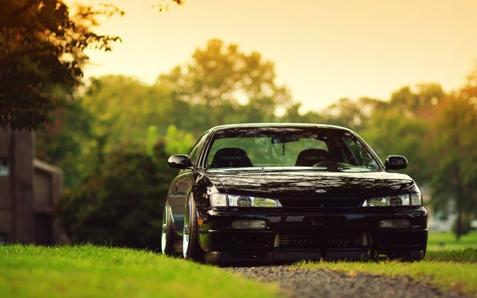 nissan 240sx wallpaper background, wallpapers
