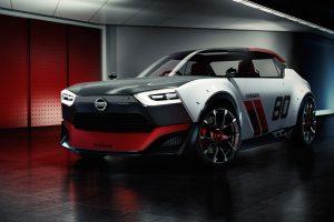 Nissan IDX Wallpaper