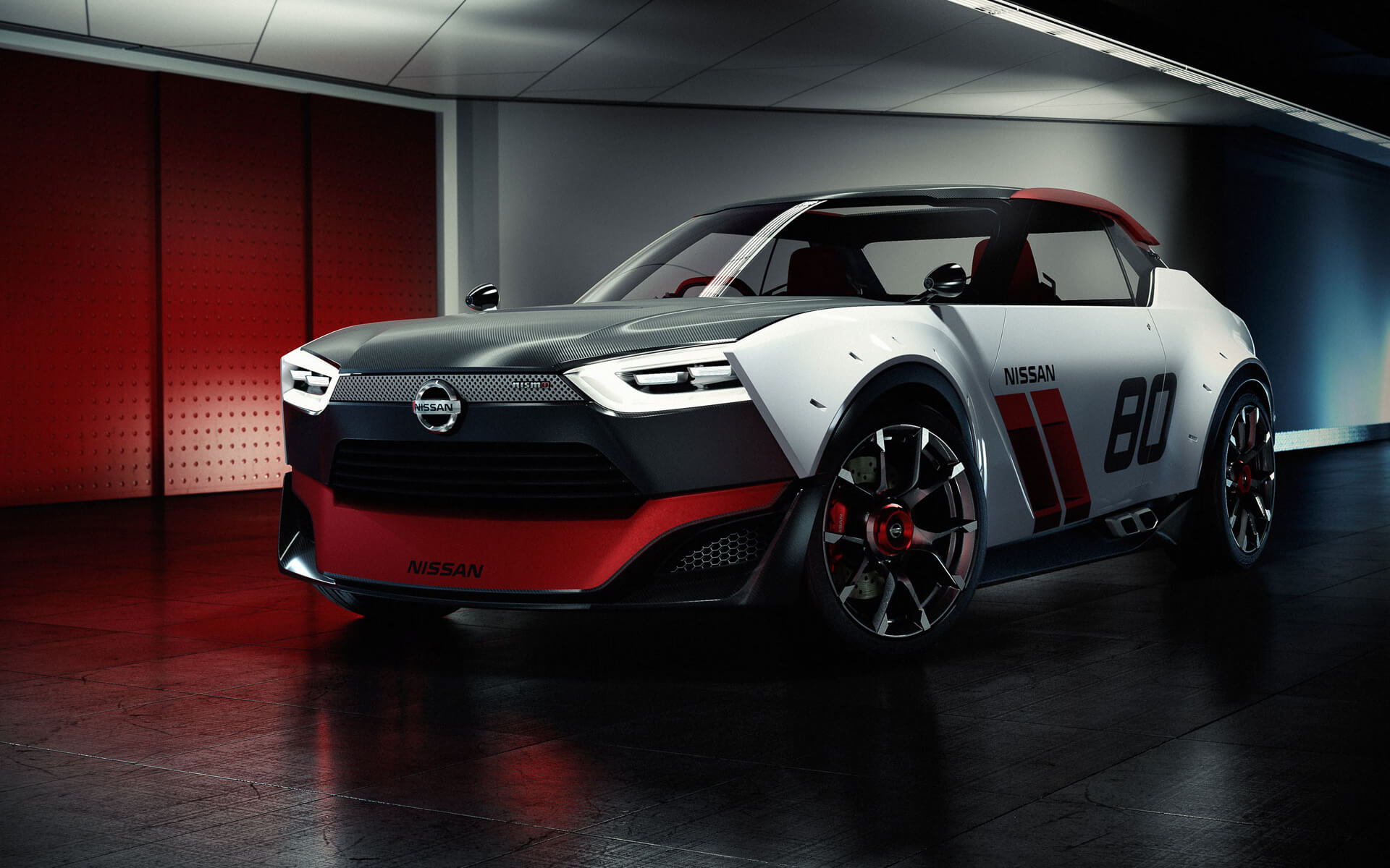nissan idx wallpaper background, wallpapers