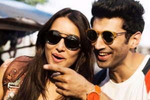 ok jaanu wallpaper background