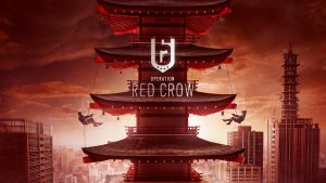 Operation Red Crow 6 Wallpaper 4K