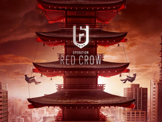 operation red crow 6 wallpaper 4k hd wallpaper background