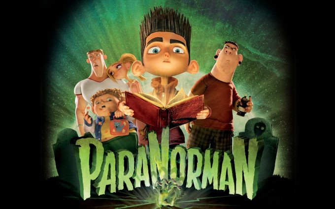 paranorman wallpaper background, wallpapers